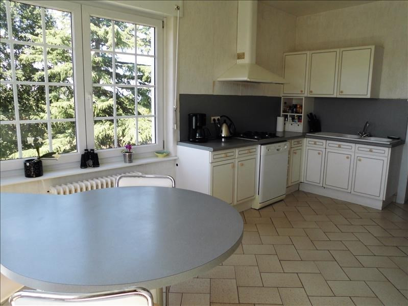 Sale house / villa Houchin 215 000€ - Picture 4