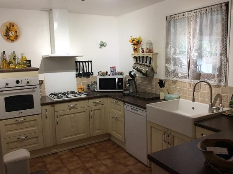 Vente maison / villa Trets 373000€ - Photo 3