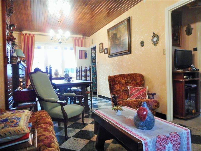 Sale house / villa Bethune 127000€ - Picture 3