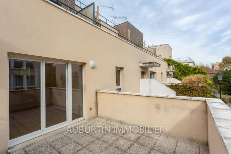 Vente appartement Aubervilliers 362 000€ - Photo 3