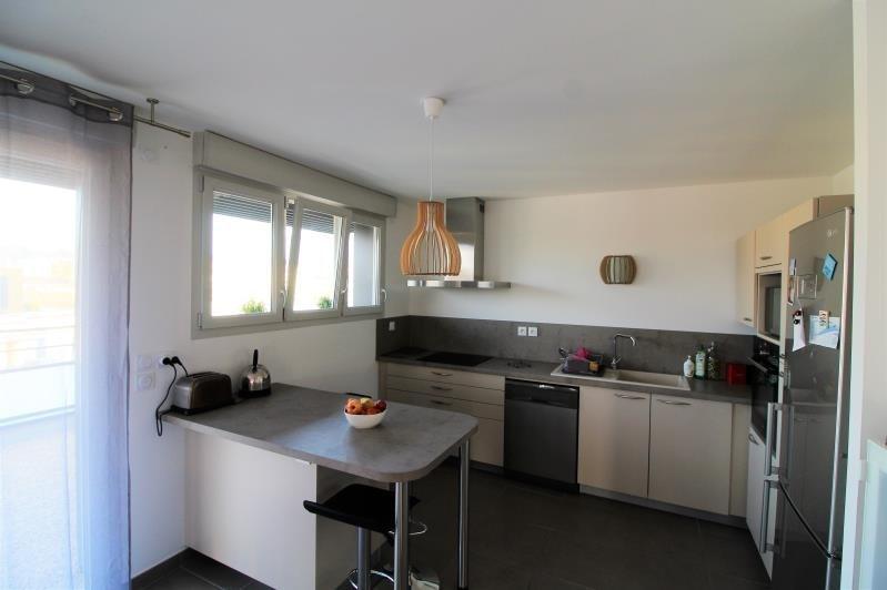 Alquiler  apartamento Voiron 1188€ CC - Fotografía 4