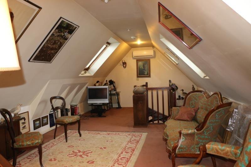 Vente maison / villa St nom la breteche 790000€ - Photo 6