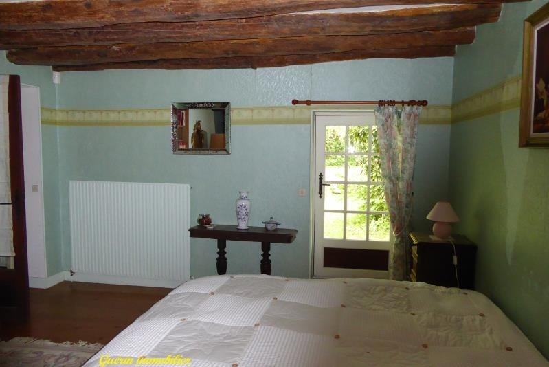 Vente maison / villa Cuffy 199000€ - Photo 3