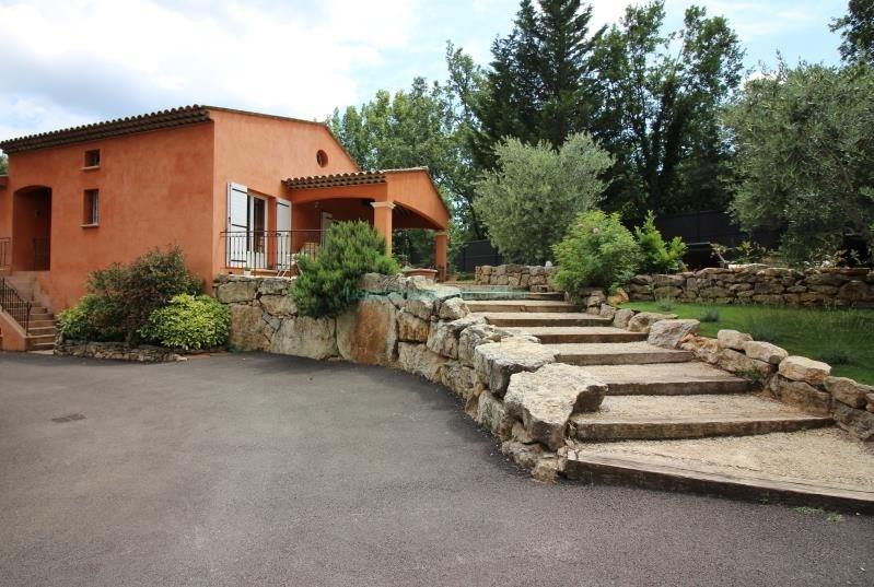 Vente maison / villa Saint cezaire sur siagne 538000€ - Photo 11