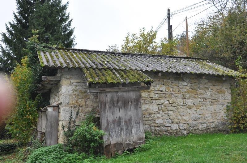 Sale house / villa Izernore 128000€ - Picture 8