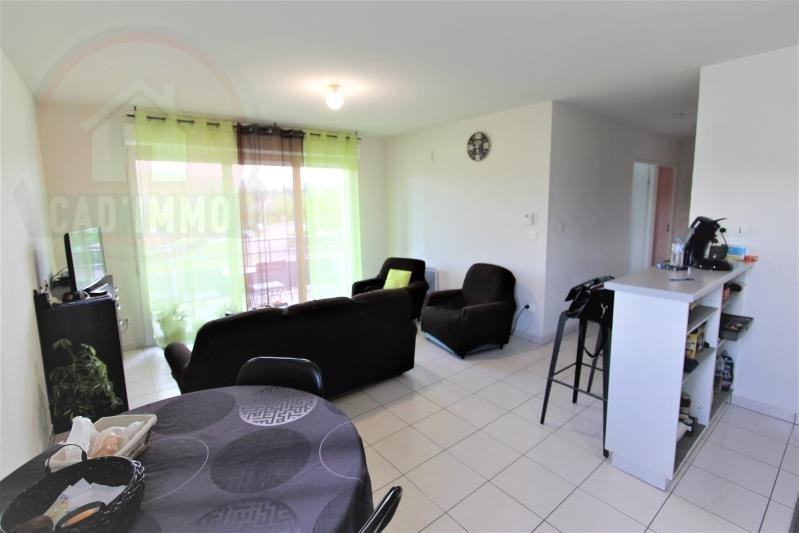 Vente appartement Bergerac 87 000€ - Photo 1