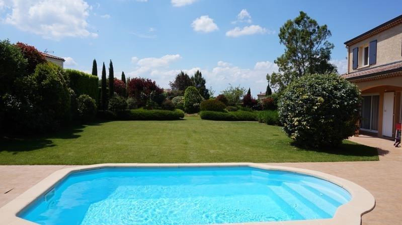 Vente maison / villa Montelier 499000€ - Photo 4