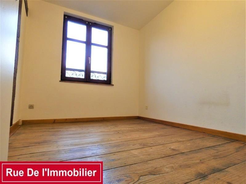 Vente appartement Wasselonne 159000€ - Photo 6