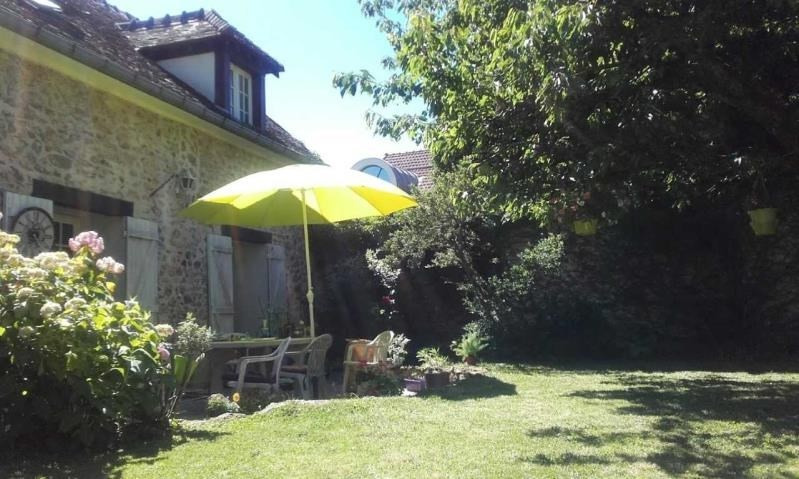 Vente maison / villa Dourdan 395000€ - Photo 2