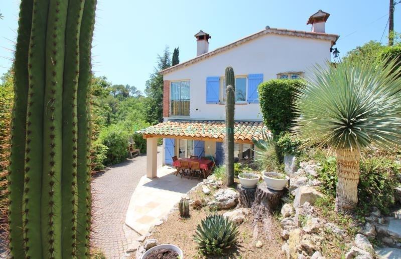 Vente maison / villa Peymeinade 450000€ - Photo 2