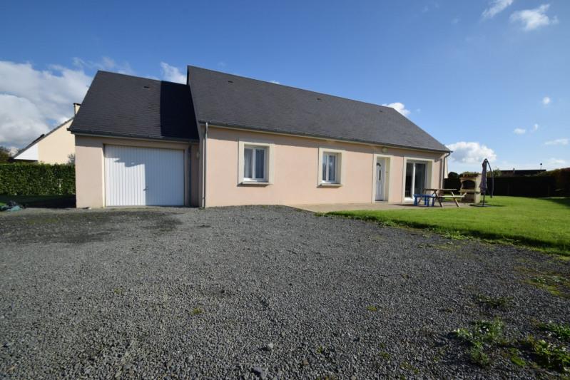 Sale house / villa St romphaire 162500€ - Picture 8