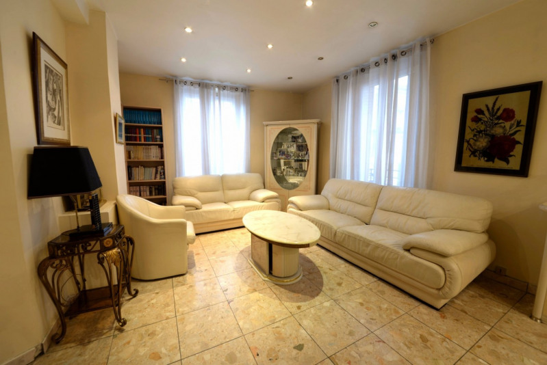 Vente maison / villa Noisy-le-sec 470 000€ - Photo 3