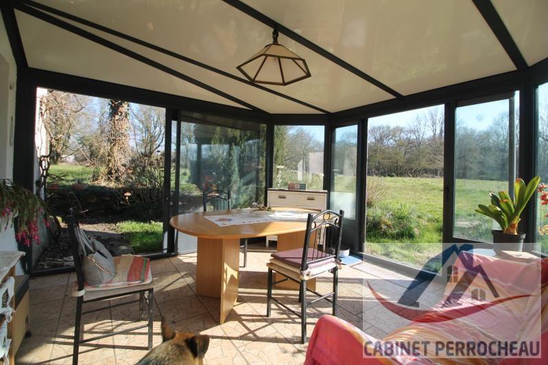 Sale house / villa La chartre sur le loir 45000€ - Picture 3