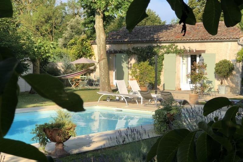 Vente de prestige maison / villa Saint vivien 1075000€ - Photo 3