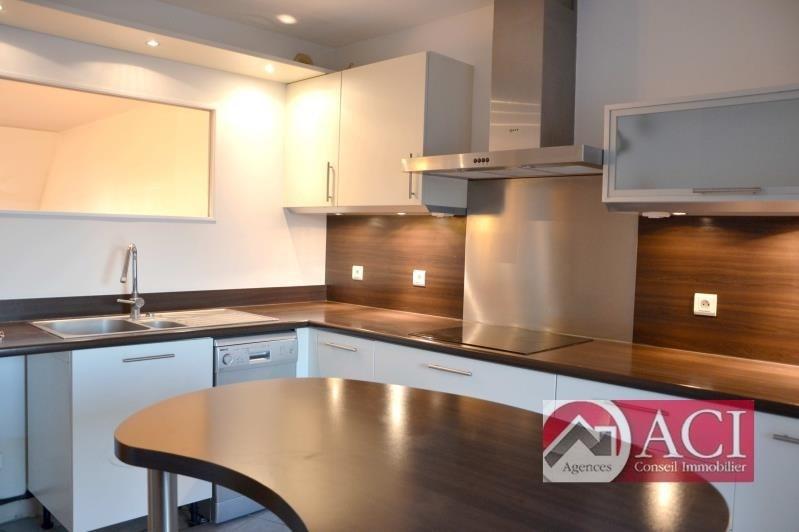 Vente appartement Deuil la barre 339000€ - Photo 3