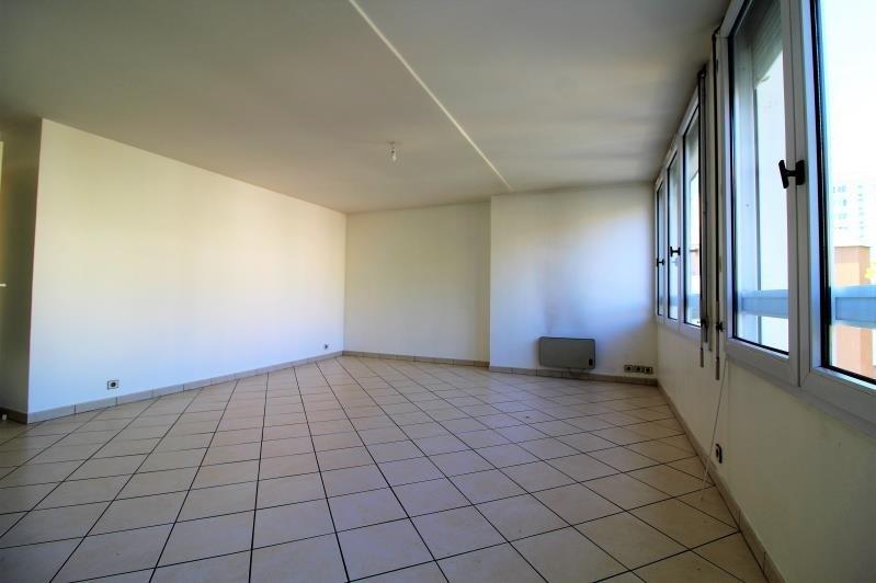 Location appartement Voiron 550€ CC - Photo 1