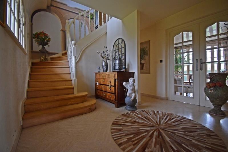 Sale house / villa Villerest 300000€ - Picture 2