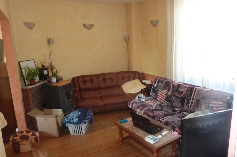 Vente maison / villa Nanteuil le haudouin 230000€ - Photo 3
