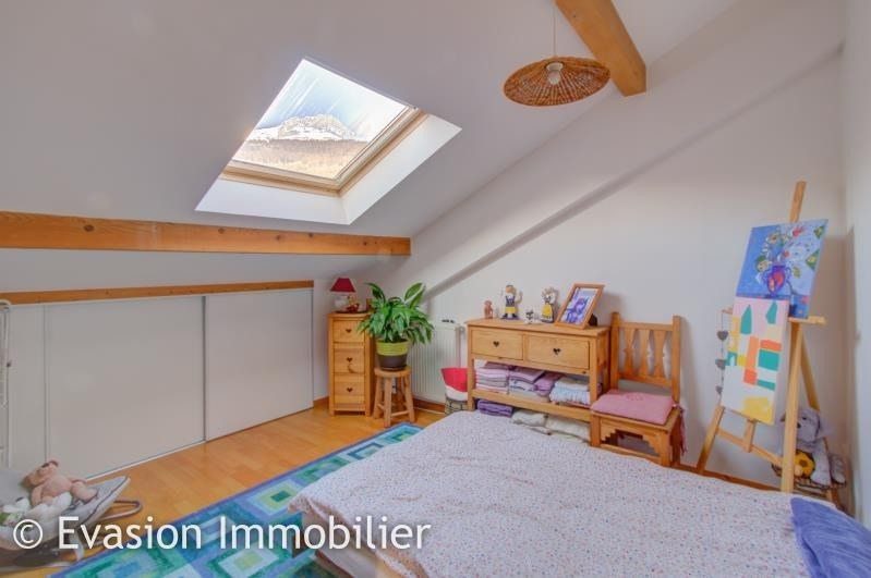 Vente appartement Sallanches 249000€ - Photo 2