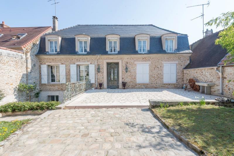 Vente maison / villa La ville du bois 549000€ - Photo 11