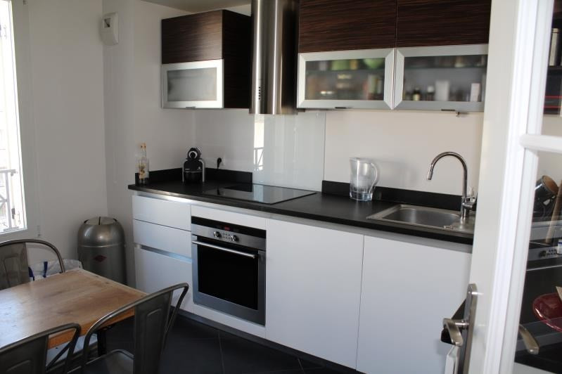 Sale apartment La garenne colombes 930000€ - Picture 4
