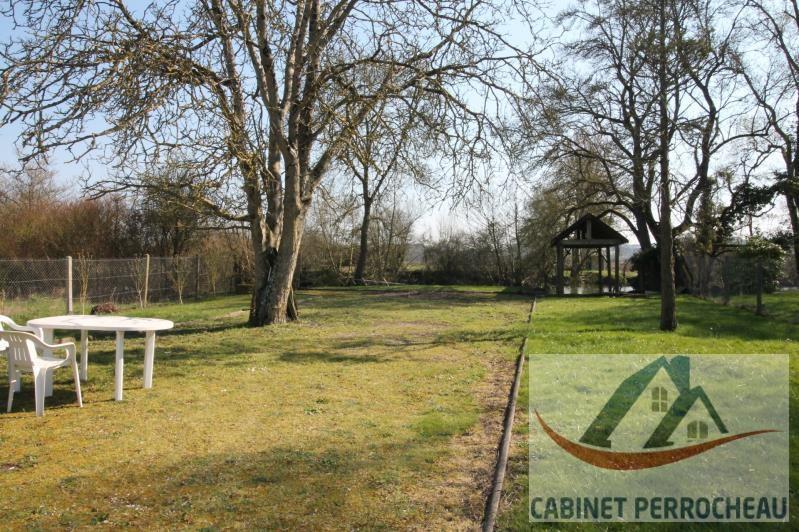 Vente maison / villa La chartre sur le loir 43000€ - Photo 2