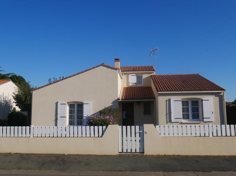 Sale house / villa Jard sur mer 353600€ - Picture 1