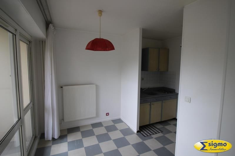 Sale apartment Chatou 133 000€ - Picture 5