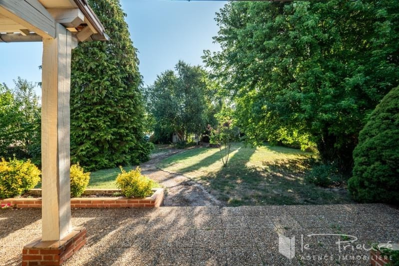 Vendita casa Lescure d'albigeois 298000€ - Fotografia 2