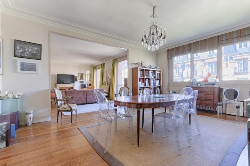 Vente de prestige appartement Paris 15ème 1 590 000€ - Photo 1