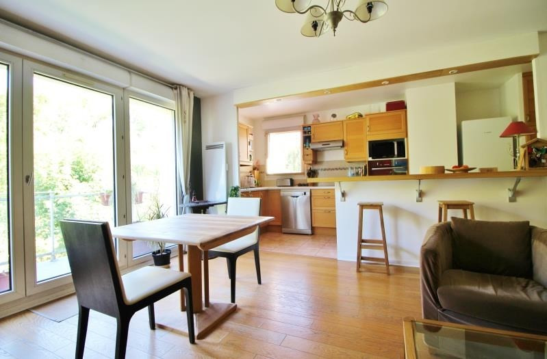 Vente appartement Montesson 399 000€ - Photo 3