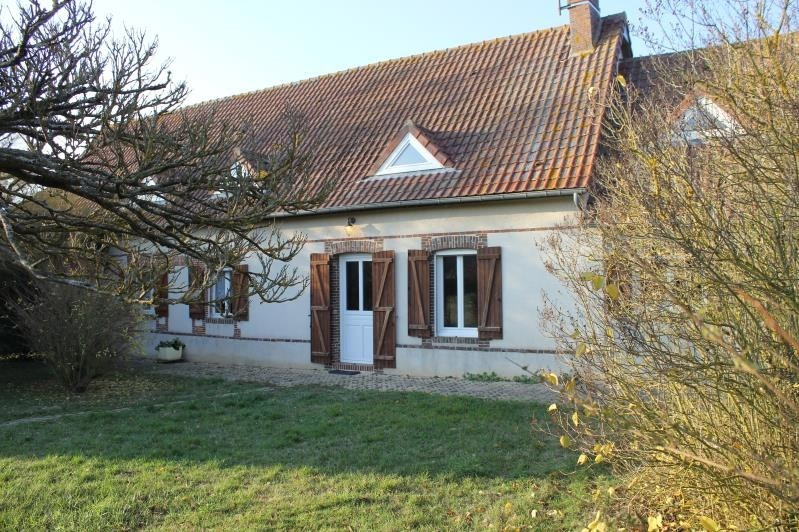 Vente maison / villa Maintenon 233 200€ - Photo 12