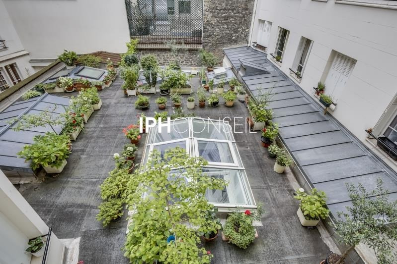 Sale apartment Neuilly sur seine 980000€ - Picture 8