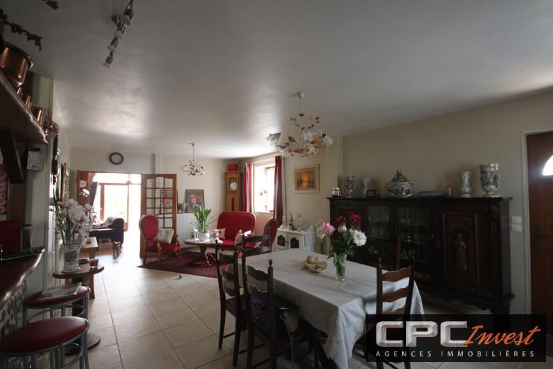 Sale house / villa Aramits 300 000€ - Picture 5