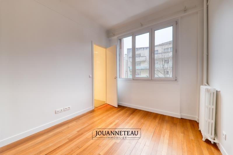 Vente appartement Vanves 442000€ - Photo 8