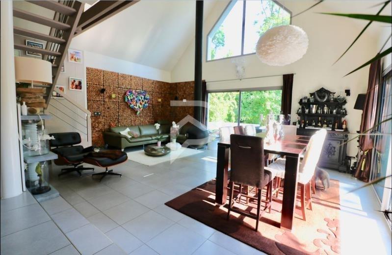 Vente de prestige maison / villa Montfort-l'amaury 1155000€ - Photo 4