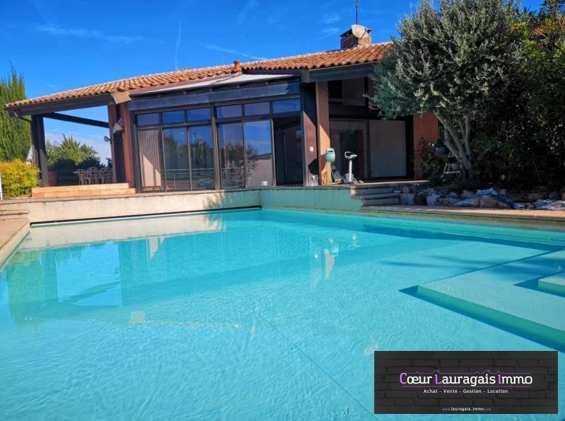 Deluxe sale house / villa Balma 885000€ - Picture 1