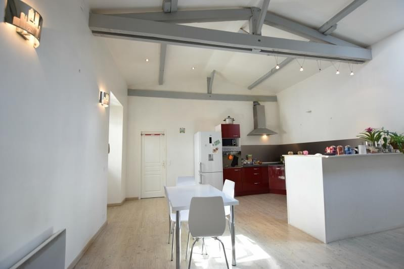 Sale apartment Pau 114 000€ - Picture 1