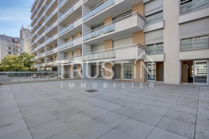 Vente appartement Paris 15ème 875500€ - Photo 1