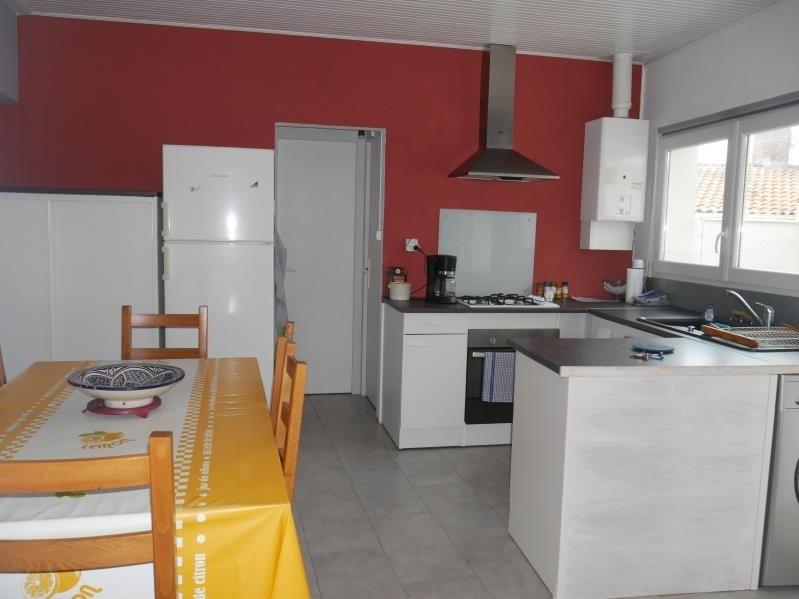 Sale house / villa Jard sur mer 135200€ - Picture 3