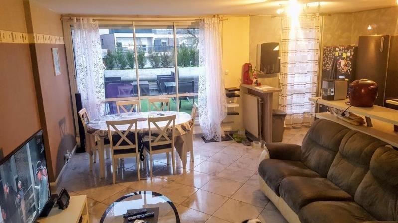 Vente appartement Beauvais 151000€ - Photo 3