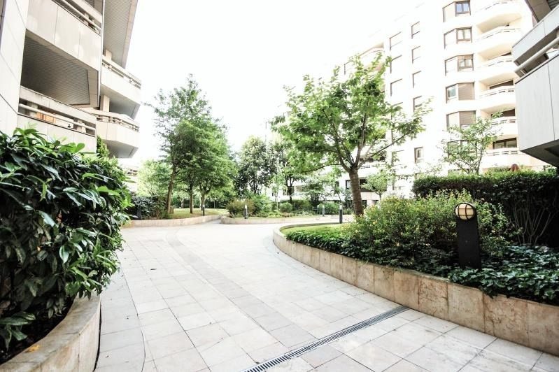 Revenda apartamento Levallois-perret 307000€ - Fotografia 1