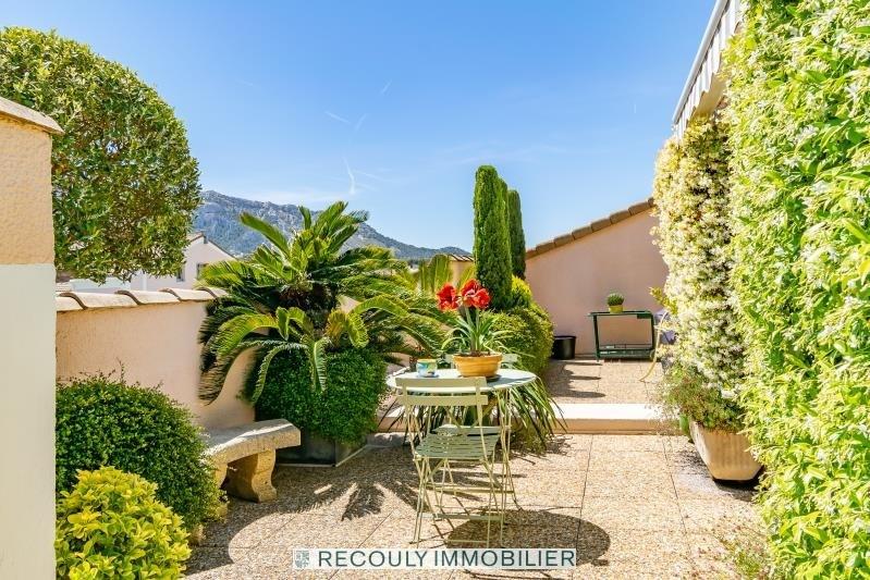 Vente de prestige appartement Marseille 8ème 895000€ - Photo 5