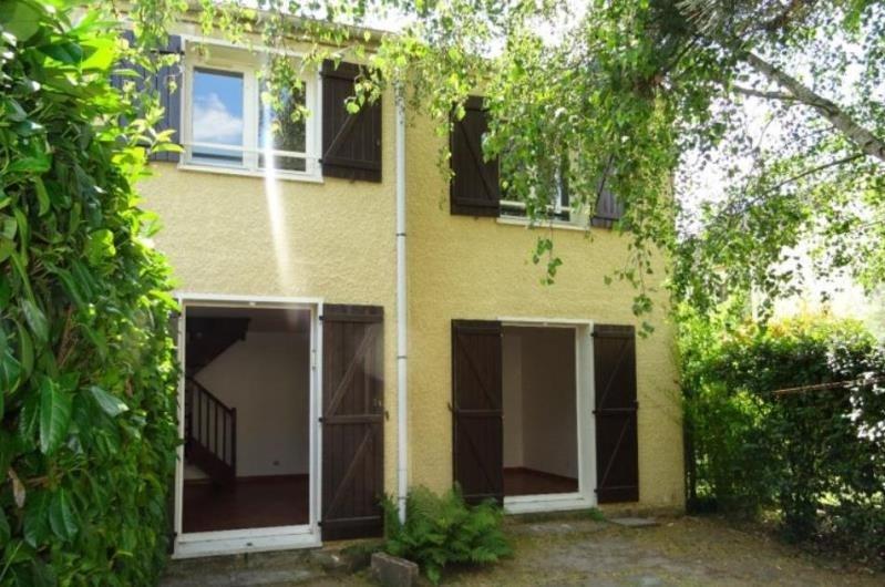Vente maison / villa Taverny 268000€ - Photo 1