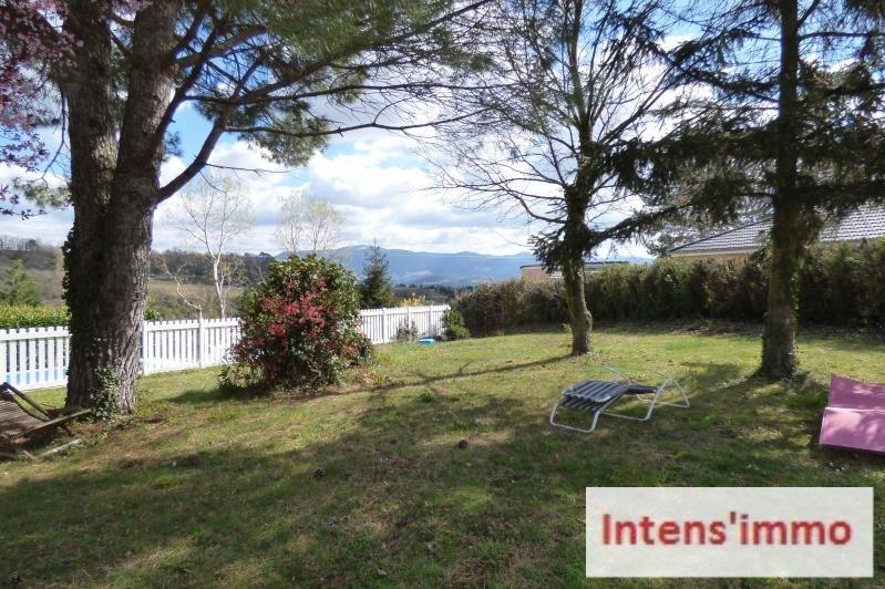 Sale house / villa Genissieux 315500€ - Picture 2
