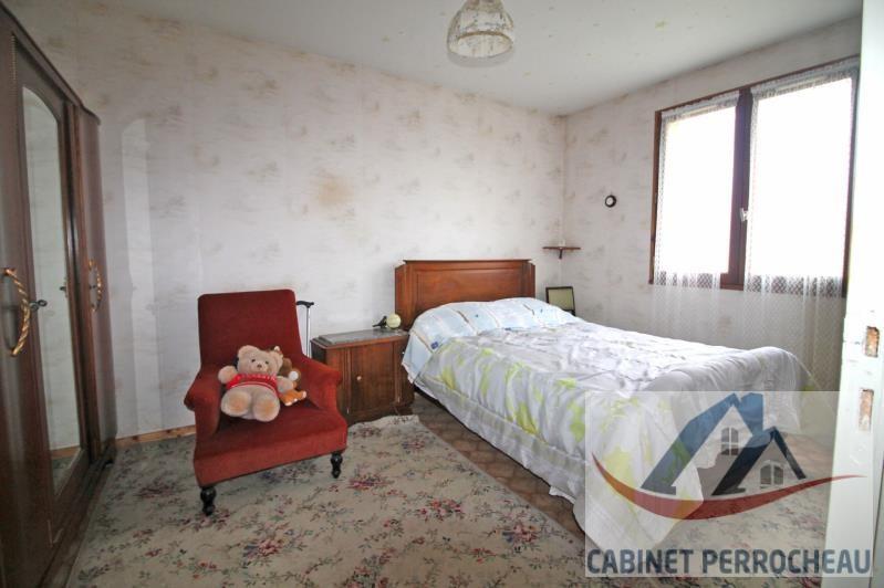 Vente maison / villa La chartre sur le loir 141500€ - Photo 4