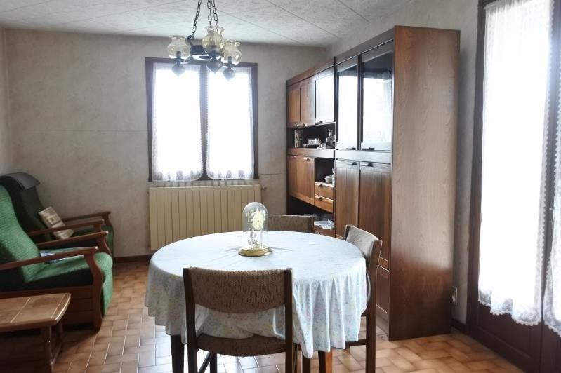 Sale house / villa Romans sur isere 142500€ - Picture 2