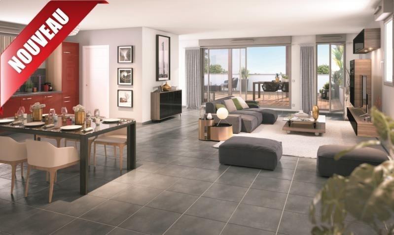 Vente appartement Ramonville 339900€ - Photo 1