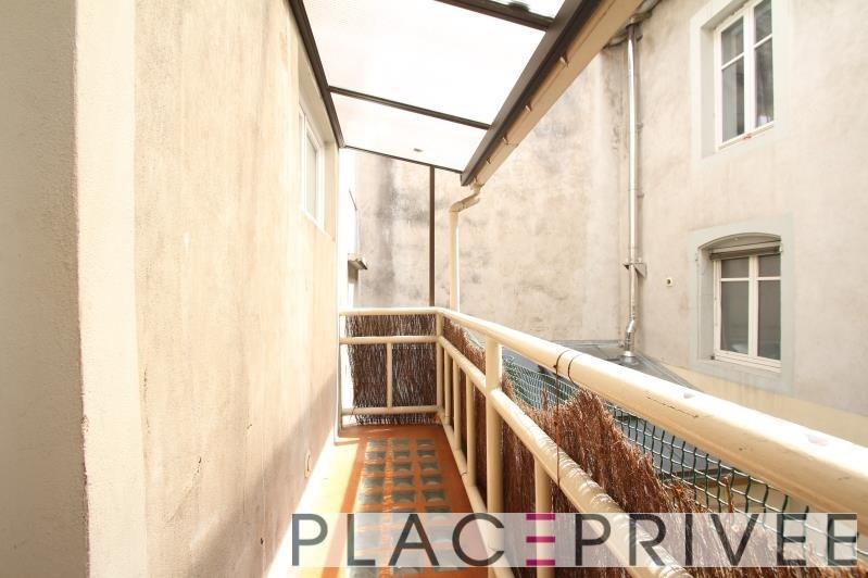 Venta  apartamento Nancy 146000€ - Fotografía 7