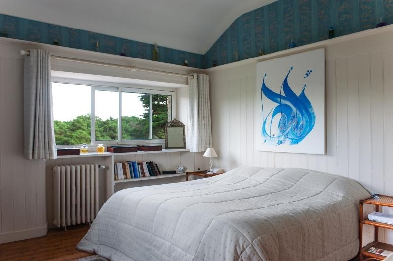 Vente de prestige maison / villa Moelan sur mer 752400€ - Photo 7